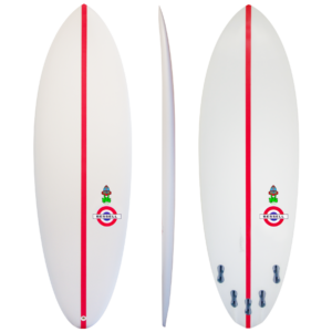BESSELL_SNOT_ROCKET_Hybridsurfboards
