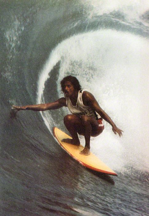 History of hydrodynamics is surfing_ Surfing in the 1970's